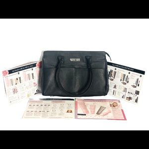 Mary Kay Tote Bag w/7 Party Marketing Placemats